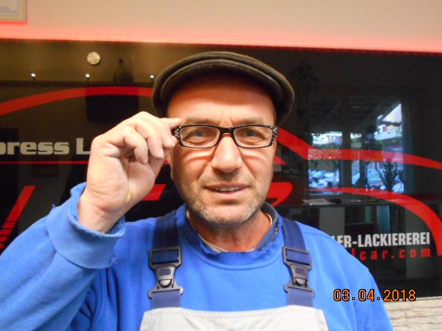 Ibrahim Özdemir