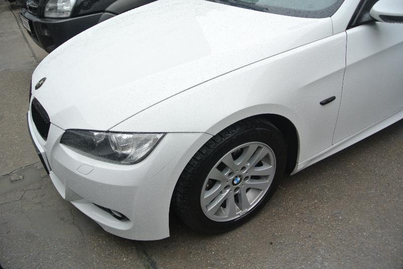 BMW 3er Coupe E92